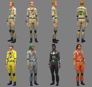 The Sims 4 Ao Trabalho Arte conceitual 03