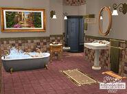 The Sims 2 - Cozinhas & Banheiros Design de Interiores (9)