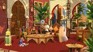 The Sims 4 - Oásis no Quintal (1)