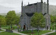 Universidade (rabbit hole) 2