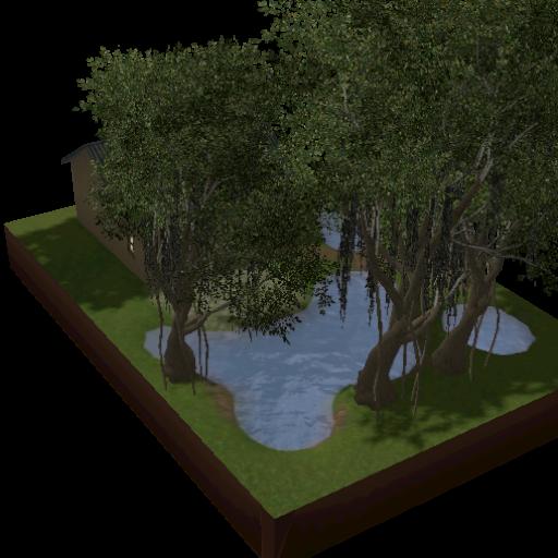A Pantanosa