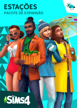 Capa The Sims 4 Estações.png