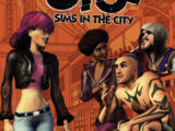 The Urbz: Sims in the City (console)