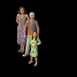 Família Lucas