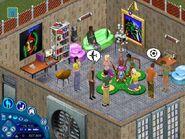 The Sims - Fazendo a Festa (6)
