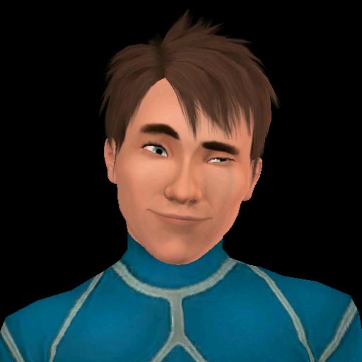 Damien Su