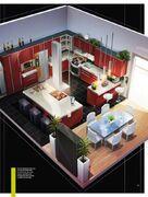 The Sims 4 Arte conceitual 10