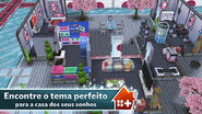 The Sims JogueGrátis (iPhone) 04