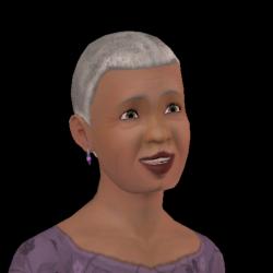 Lucille Spenster