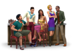 The Sims 4 Render 20