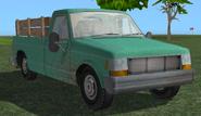 Carro Jardineiro