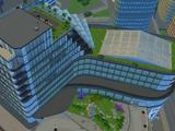 Cobertura da Torre Torendi 1