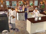The Sims 2 - Cozinhas & Banheiros Design de Interiores (13)