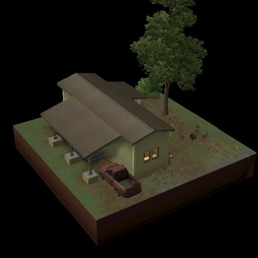 A Casa Humilde