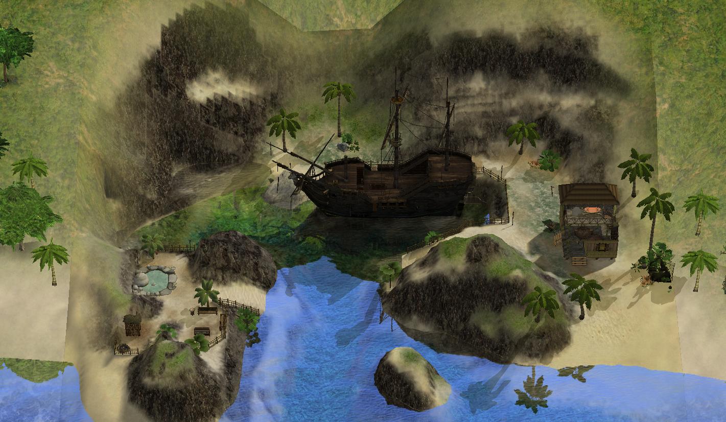 Caverna do Bucaneiro