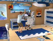 The Sims 2 - Estilo Teen (12)