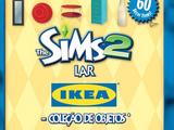 The Sims 2: Lar IKEA