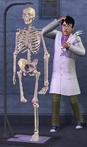 Render The Sims 3 Vida Universitária 06