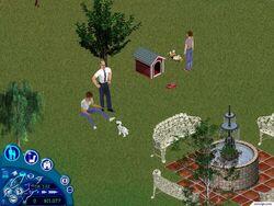 Família Cortês (The Sims).jpg