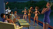The Sims 3 Ilha Paradisíaca Origin 02