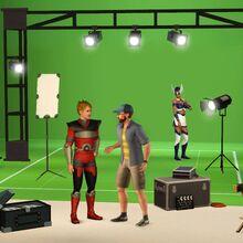 The Sims 3 Cinema Origin 2.jpg