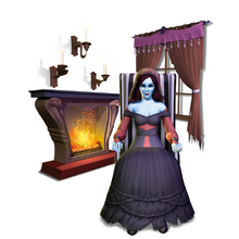 The Sims 3 Cinema Render 03.png