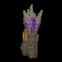 Flores Frescas da Fazenda (Thumbnail)