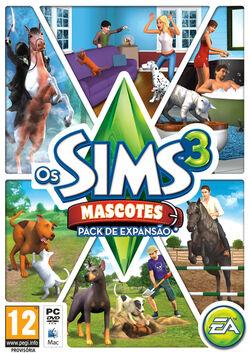 Packshot Os Sims 3 Mascotes.jpg