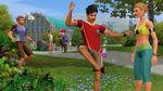 The Sims 3 Vida Universitária 47