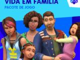 The Sims 4: Vida em Família
