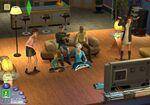 The Sims 2 Beta 5