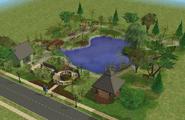 Parque Bosque