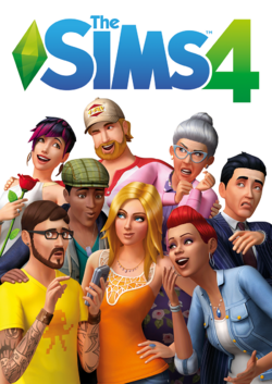 The Sims 4 (capa).png