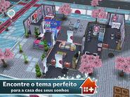 The Sims JogueGrátis (iPad) 04