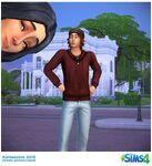 TS4Screenshot Gamescom 3
