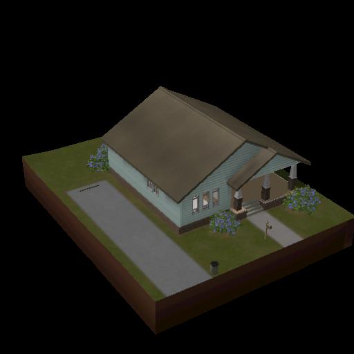 Apenas uma Casa