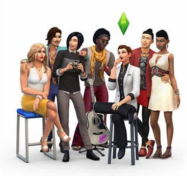 The Sims 4/Patch 34