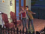 The Sims 2 Beta 22