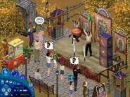 The Sims - Num Passe de Mágica (3)