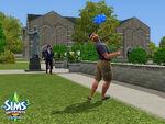 The Sims 3 Vida Universitária 37