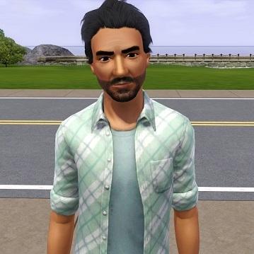 Chase Cruz