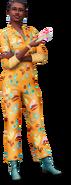 The Sims 4 Decoração dos Sonhos (Render 1)