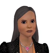 Condessa Snypes
