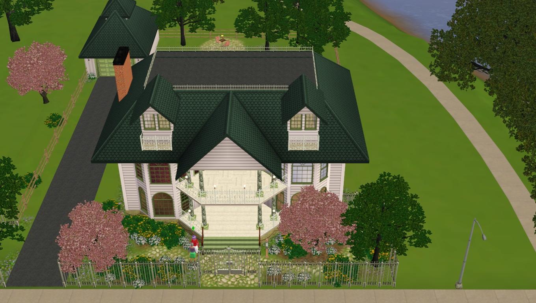 A Velha Casa Spenster