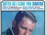Softly, as I Leave You (album)