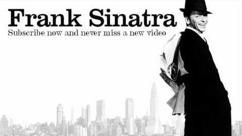 Frank Sinatra - Let It Snow! Let It Snow! Let It Snow! - Lyrics