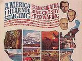 America, I Hear You Singing (album)