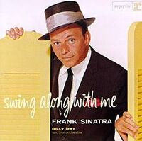 Swing Along with Me version