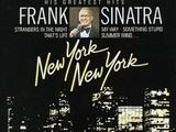 New York New York: His Greatest Hits