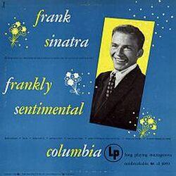 Frankly Sentimental